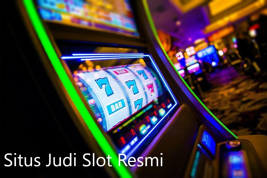 Strategi Jitu Main Slot